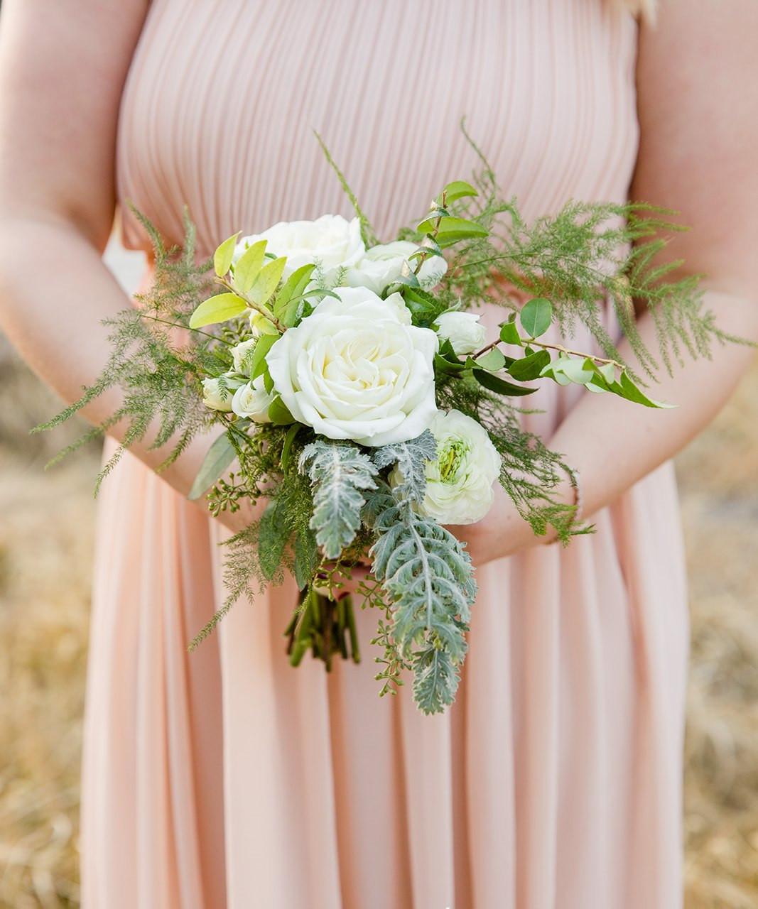 A-Floral-Affair-White-Foliage-Bouquet-Ha