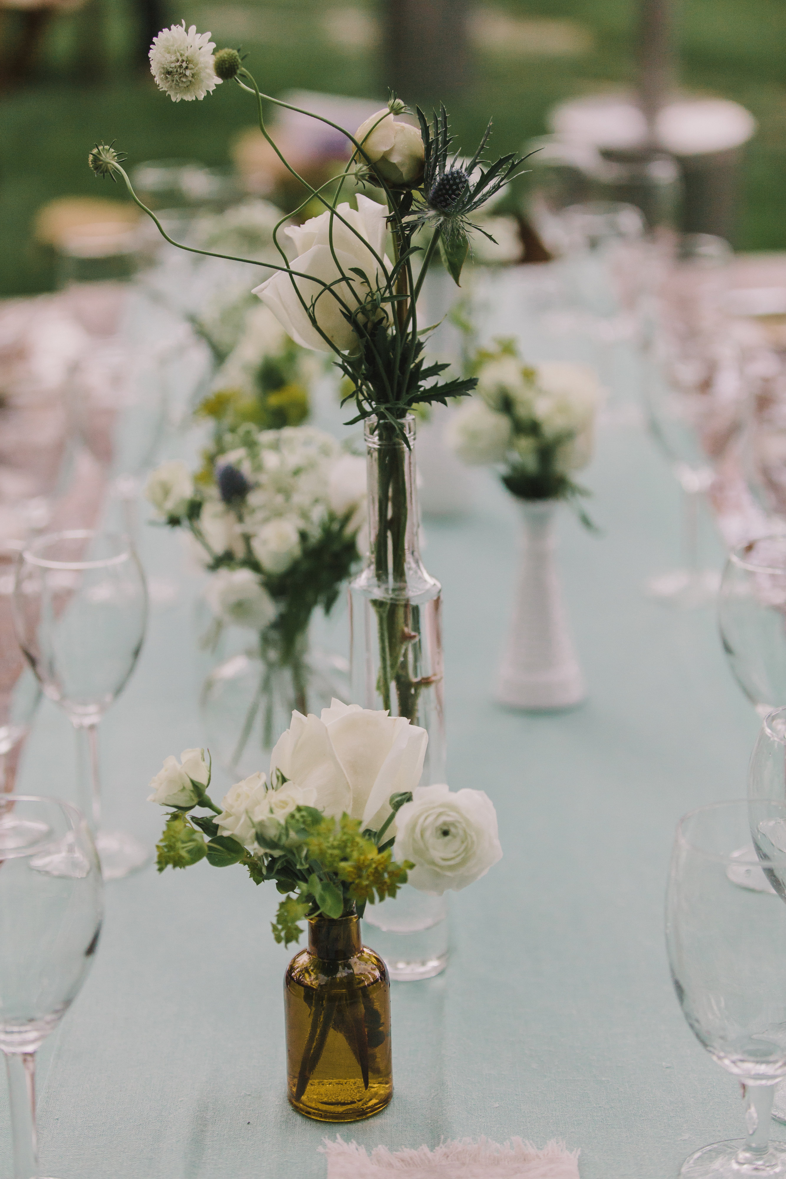 A_Floral_Affair_Gardnerville_Tahoe_Reno_Wedding_Florist_Reception_Centerpiece (6)