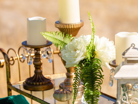 A Day to Play in Hope Valley Styled Shoot with Elevated Events and Harmony Hilderbrand Photography