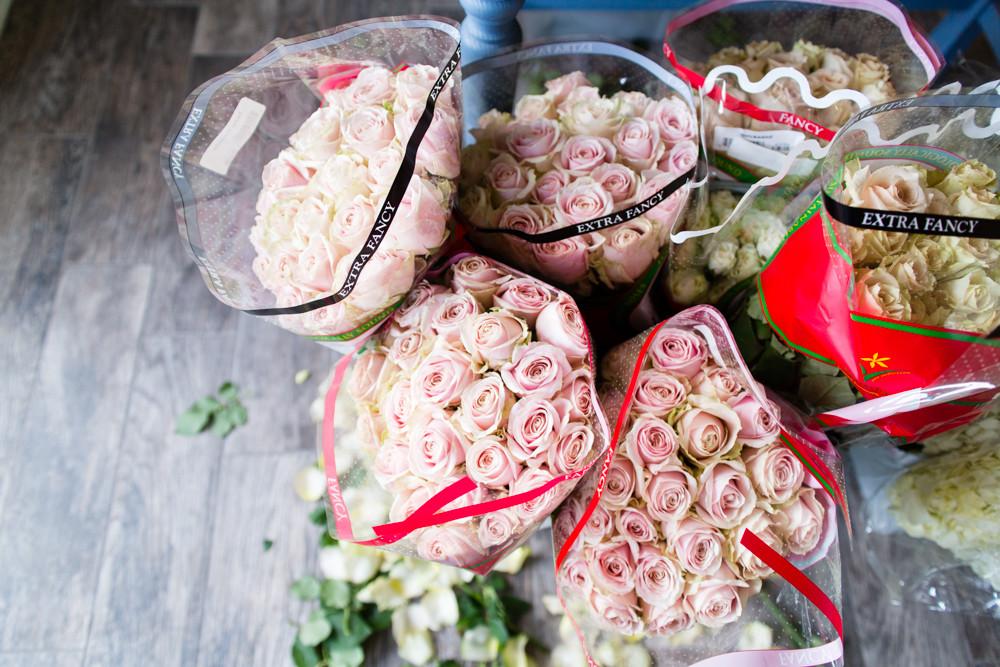 A Floral Affair Product