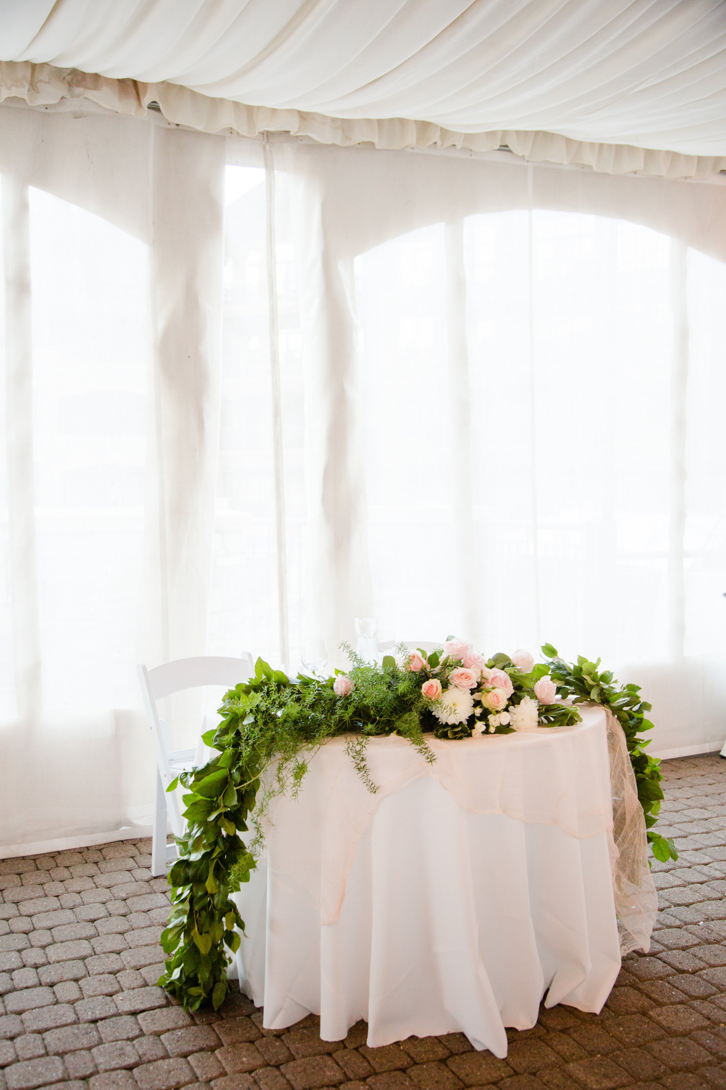 A_Floral_Affair_Gardnerville_Tahoe_Reno_Wedding_Florist_Reception_Sweetheart_Table