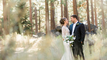 Permanent Botanical and Foliage {Real Wedding}