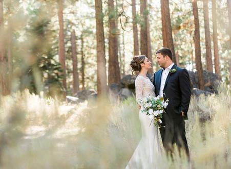 Permanent Botanical and Foliage {Real Wedding}