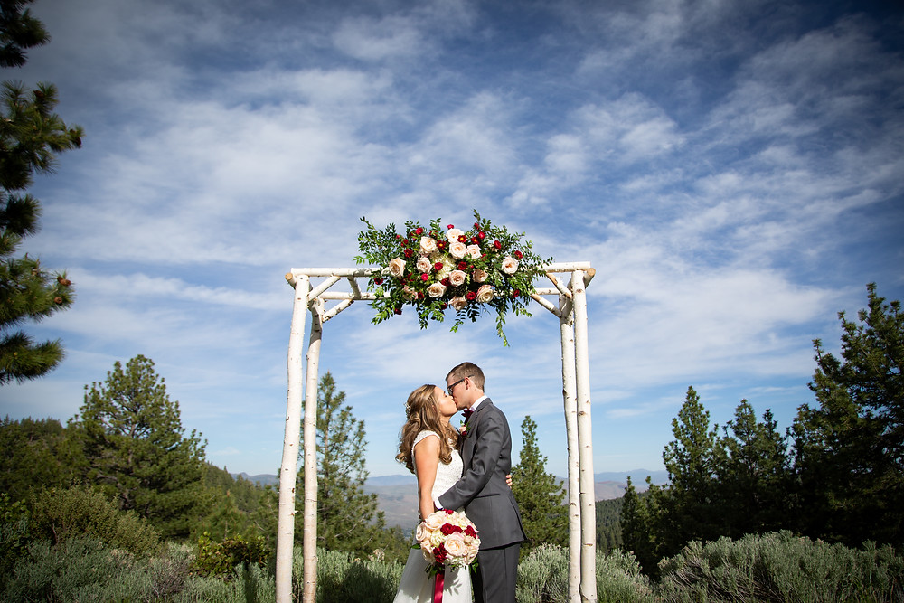 A Floral Affair- Tannenbaum- Reaney Photography