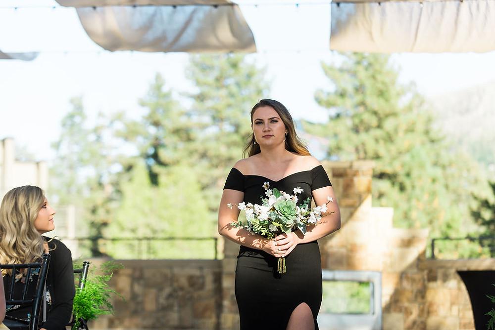 A Floral Affair- Permanent Botanical Bouquet