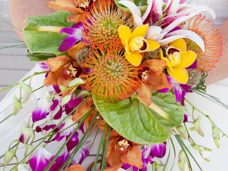 Secrets to Beautiful Bouquets 2