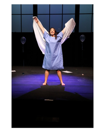 Cold Feet and Bacon Sandwiches - Hampstead Theatre