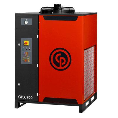 600-CFM Chicago Pneumatic CPX 700 Dryer