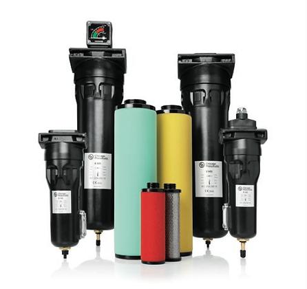 """CP Filter- 170 CFM 1"""""""