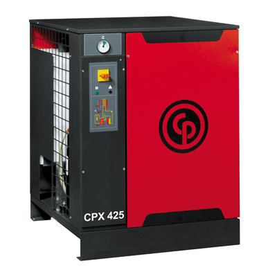 360-CFM Chicago Pneumatic CPX 425 Dryer