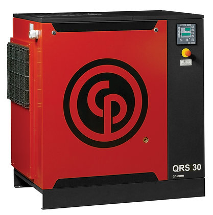 QRS-30 Chicago Pneumatic 30-HP Rotary