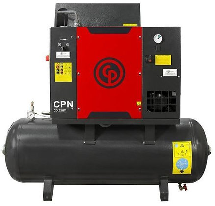 CPN-3.0 Chicago Pneumatic 3-HP Rotary with Dryer