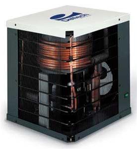 35-CFM Deltech HG35 Refrigerated Dryer 110-Volt