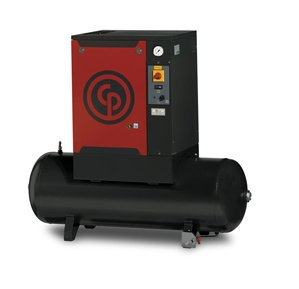 QRS-3.0 Chicago Pneumatic 3-HP Rotary