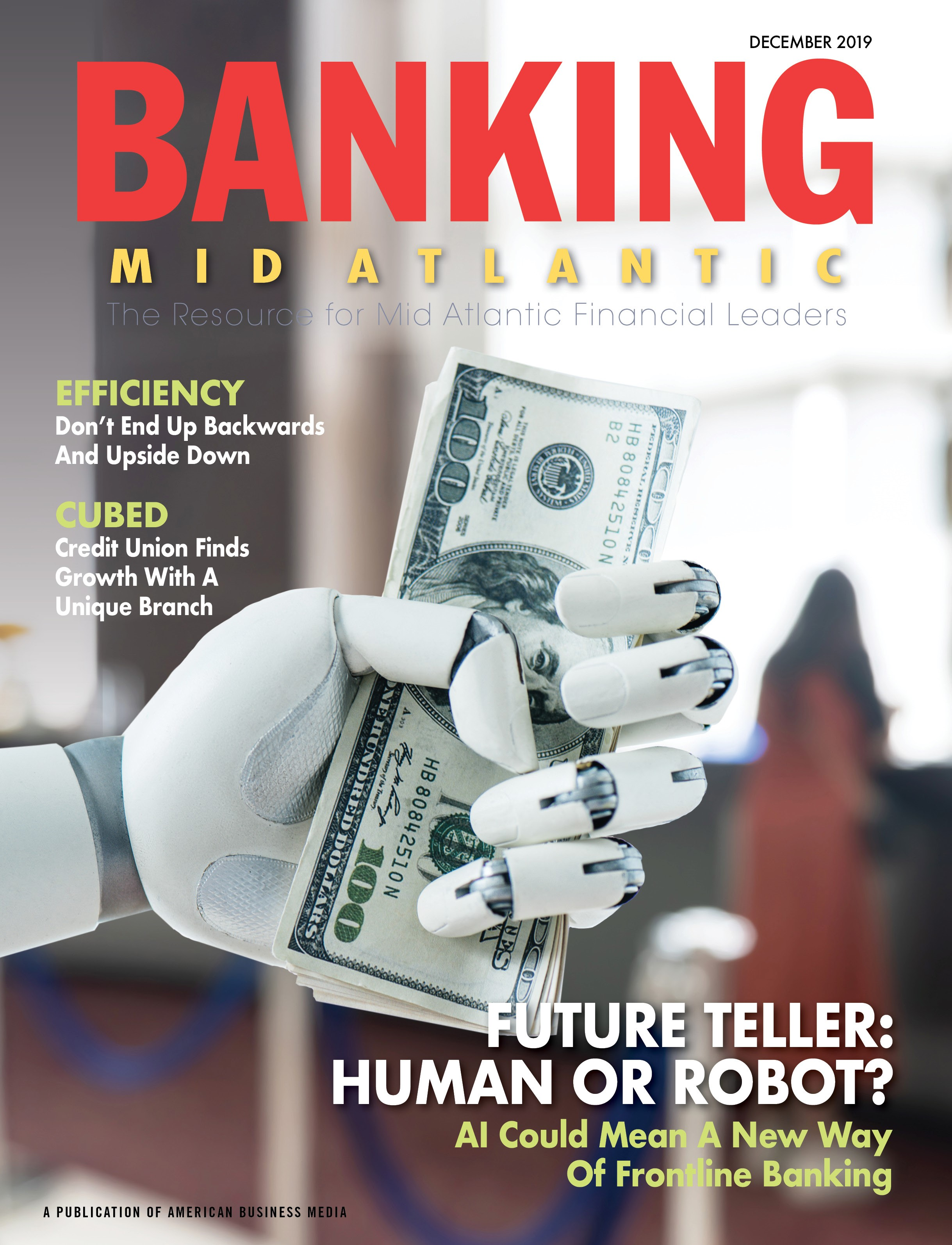 Banking Mid Atlantic Dec 19 cover
