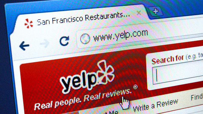 Mount Diablo Lending Fined After Owner Posts Borrowers' Personal Info In Response To Bad Yelp Re