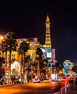 Photo of Las Vegas Strip