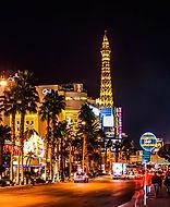 Photo of Las Vegas Strip