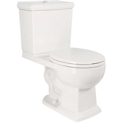 Foremost Dietrich Dual Flush w/ slow close lid