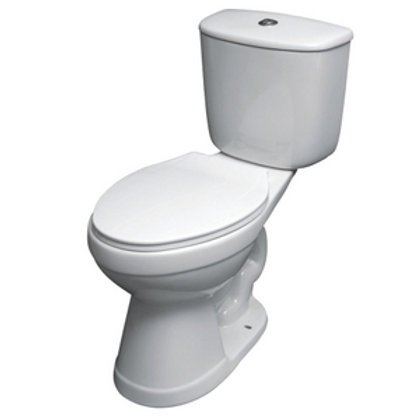 "Chelini Marriot 16.5"" Dual Flush"