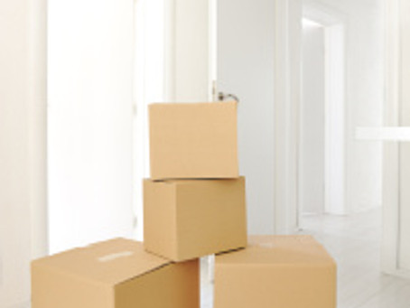 Moving Out…Moving On?