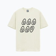 Avocado t-shirt_cream