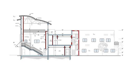 Retail Store Blueprints