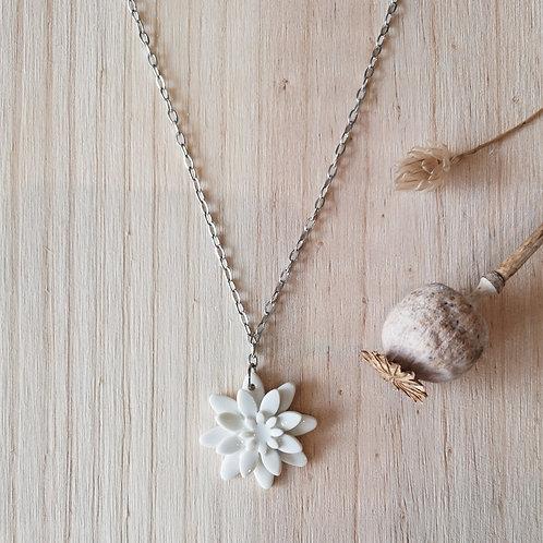 Collier Fleur