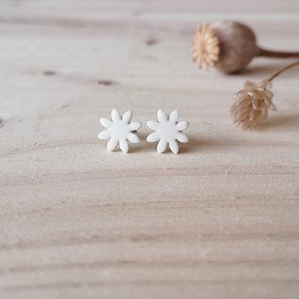 Puces Fleur