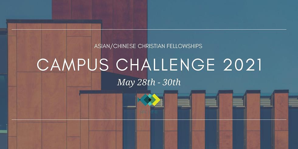 Campus Challenge 2021