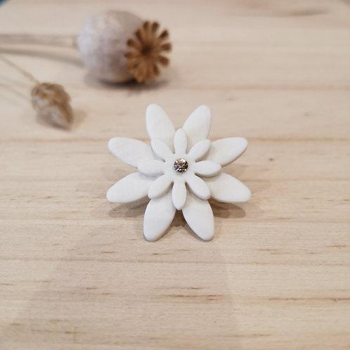 Pin's Marguerite