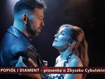 Teledysk Popiół i diament 29.09 godz. 18.00