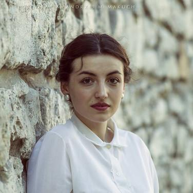 Maria Danel