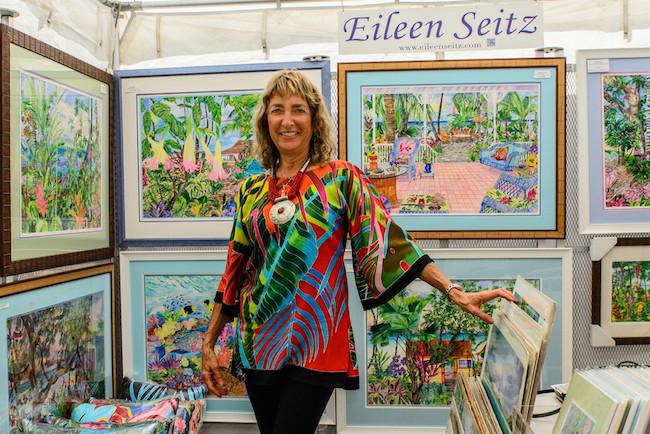 Eileen Seitz