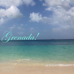 Reason #5 to visit Grenada? Gorgeous Grande Anse beach