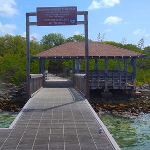 A Florida Keys adventure: touring mysterious Indian Key
