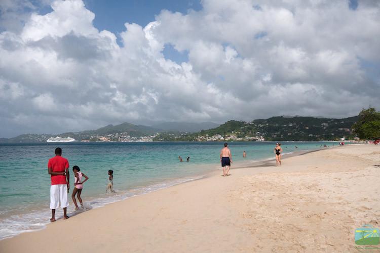 Grenada Grande Anse