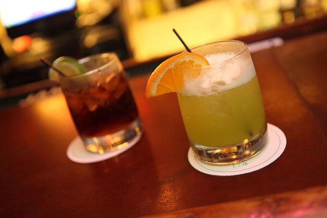 Key West Drinks