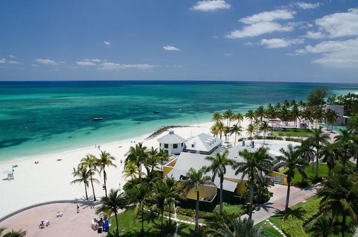 Caribbean blog