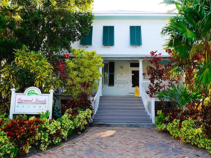 Key West Parrothead