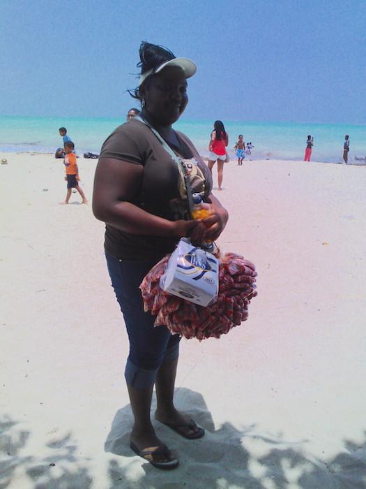 Hellshire Jamaica