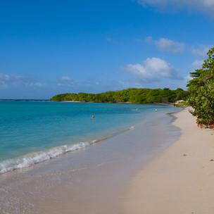 Paradise Found: Carriacou's Paradise Beach