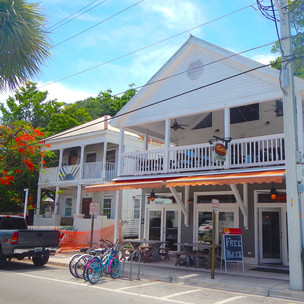 Searching for Key West restaurants? You need to try Firefly!