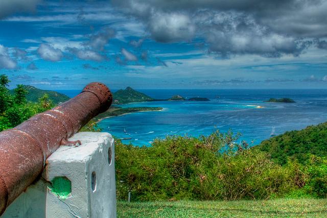 Island Runaways Caribbean blog