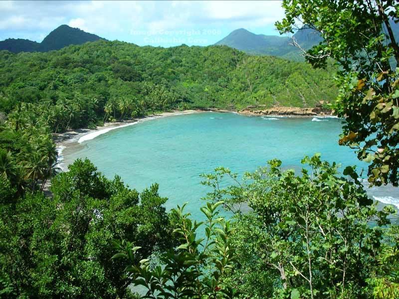 Dominica getaway