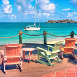 Paradise Found: Antigua's Galley Bay Resort