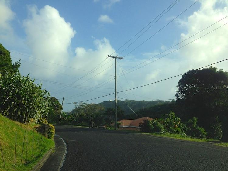 Calivigny Grenada