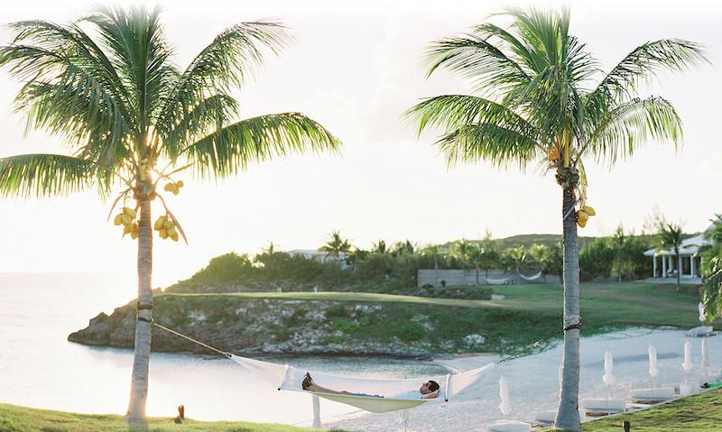 The Cove Bahamas resort