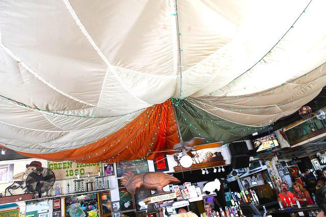 Florida Keys bar