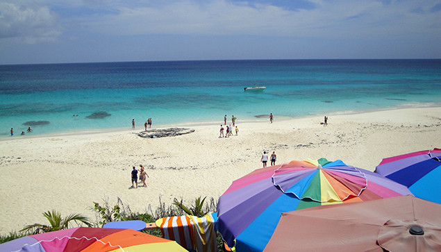 Island Runaways travel blog